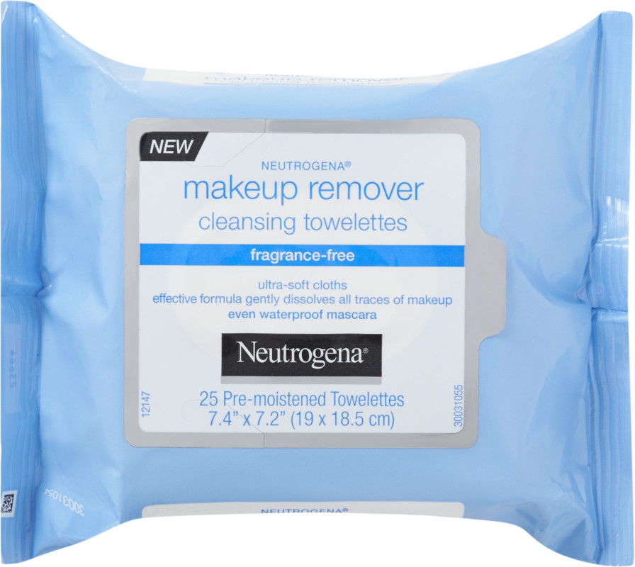 - Neutrogena Face Wipes Causing Chemical Burns?