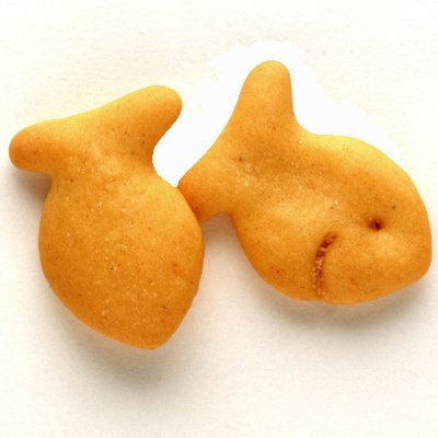 - Gold Fish Crackers Recalled