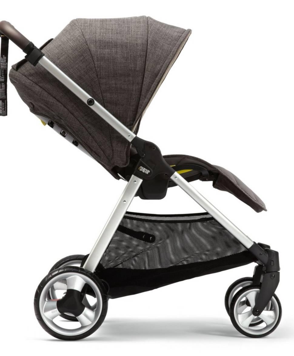 - Mamas & Papas Stroller Recall