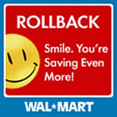 - Deceptive Walmart Prices