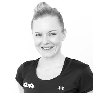 Laura Miles  PERSONAL TRAINER