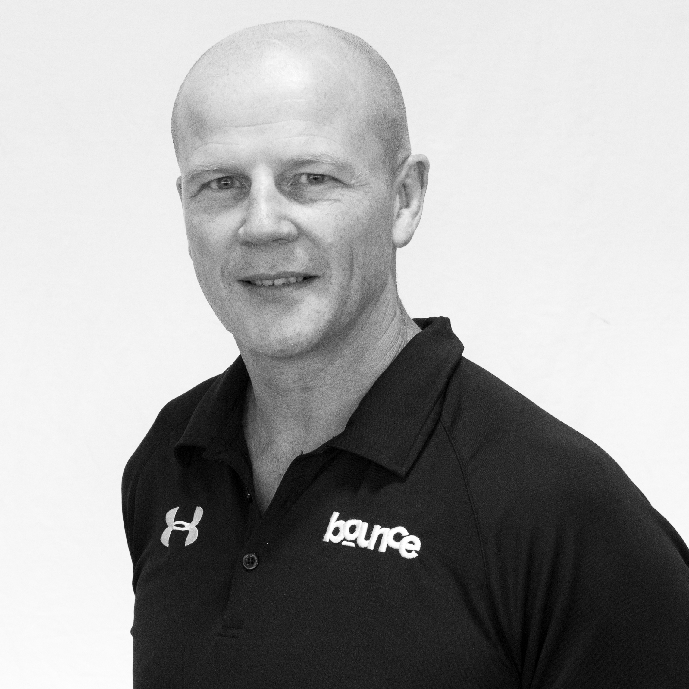 Andy Beckinsale - Chiropractor & Head of Clinic