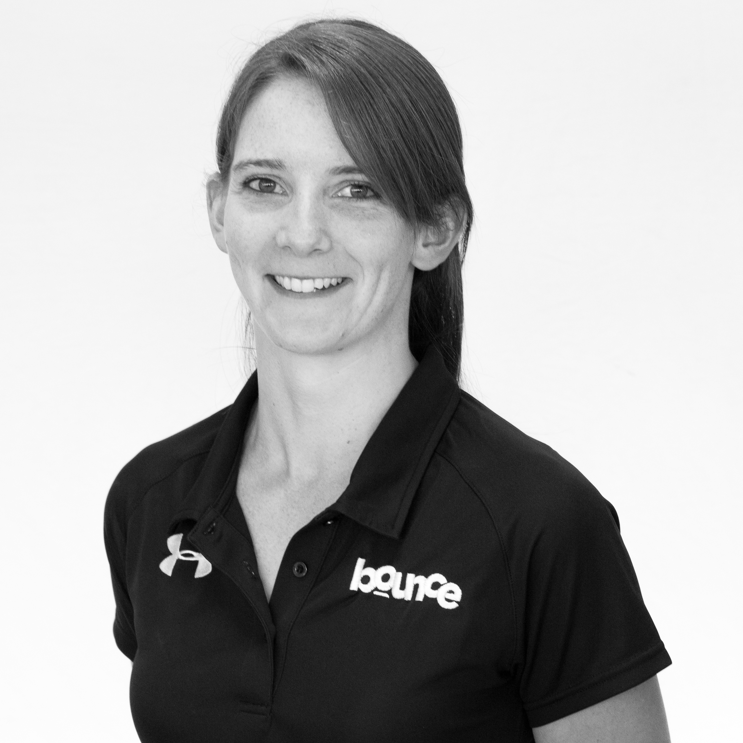 Cat Cornwell - Physiotherapist