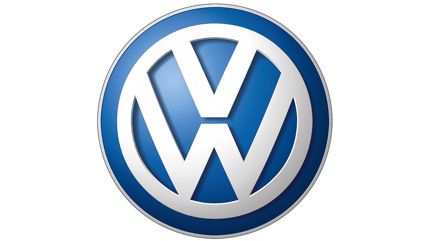 Volkswagen Pack Train