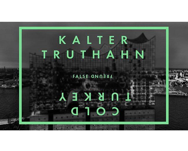 Equivalent German translation: KALTER ENTZUG // #falsefreund