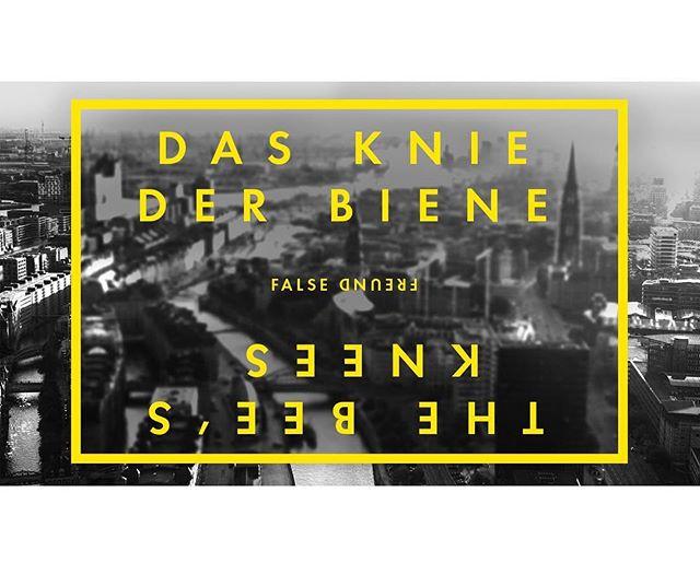 Equivalent German translation: GEILE SCHEIßE // #falsefreund