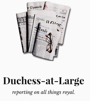 duchess at large