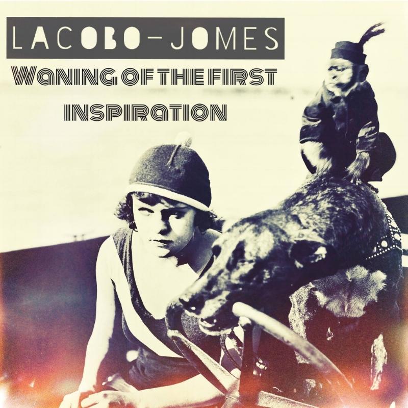 Lacobo Jomes