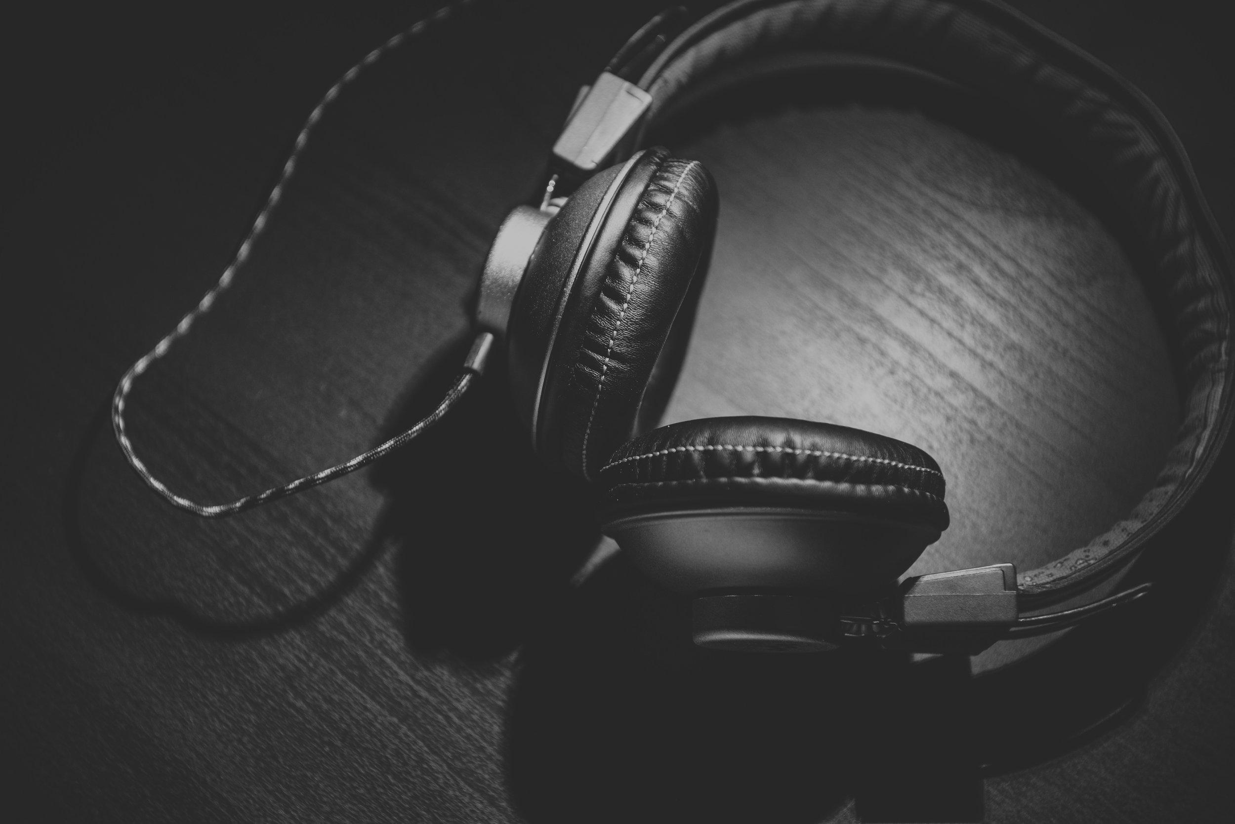 Listen - My Mixing Portfolio