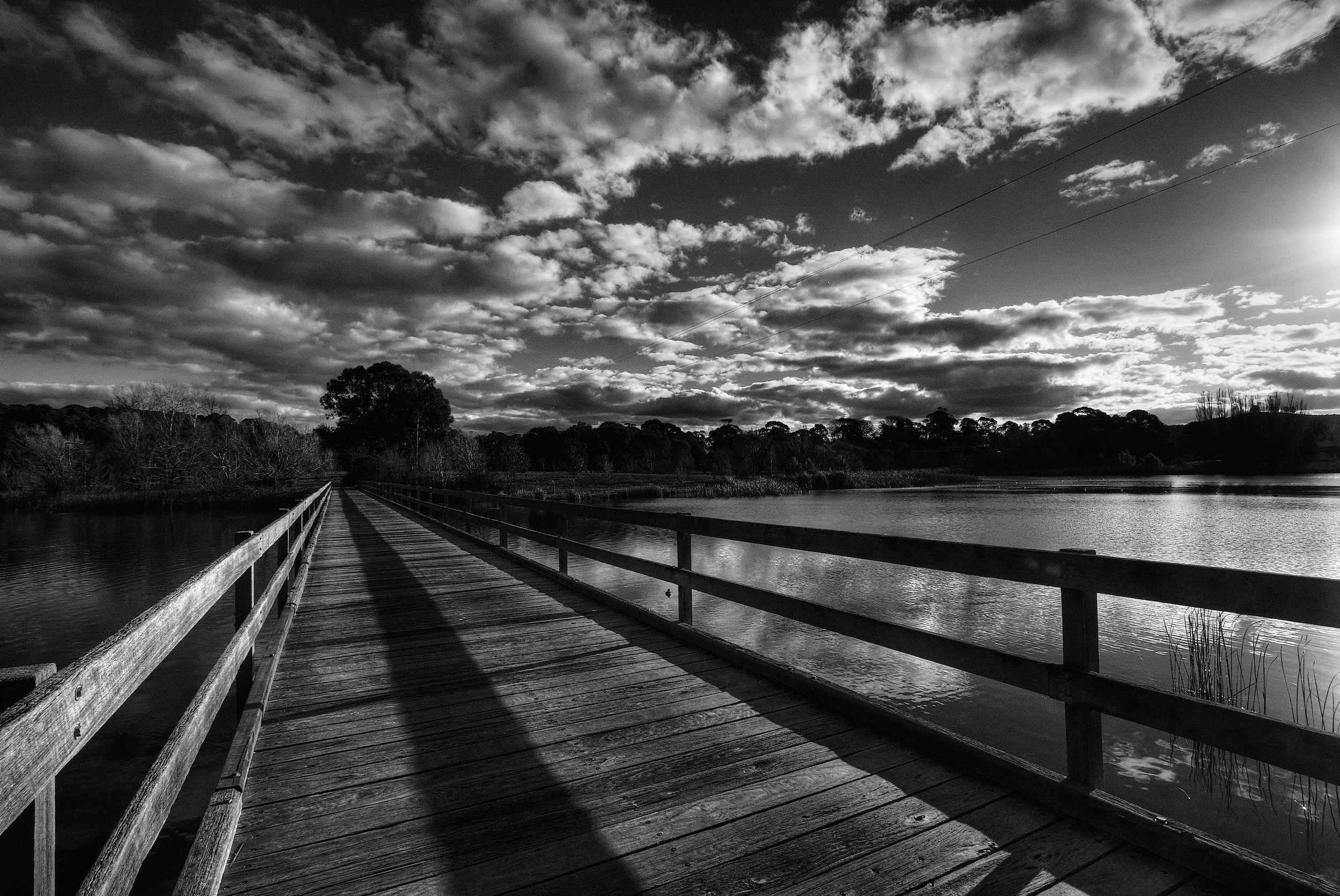 Canberra. Photo:  Sam Ilić .