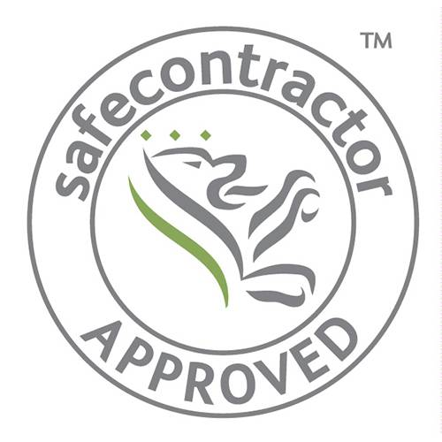 Safecontractor Roundal