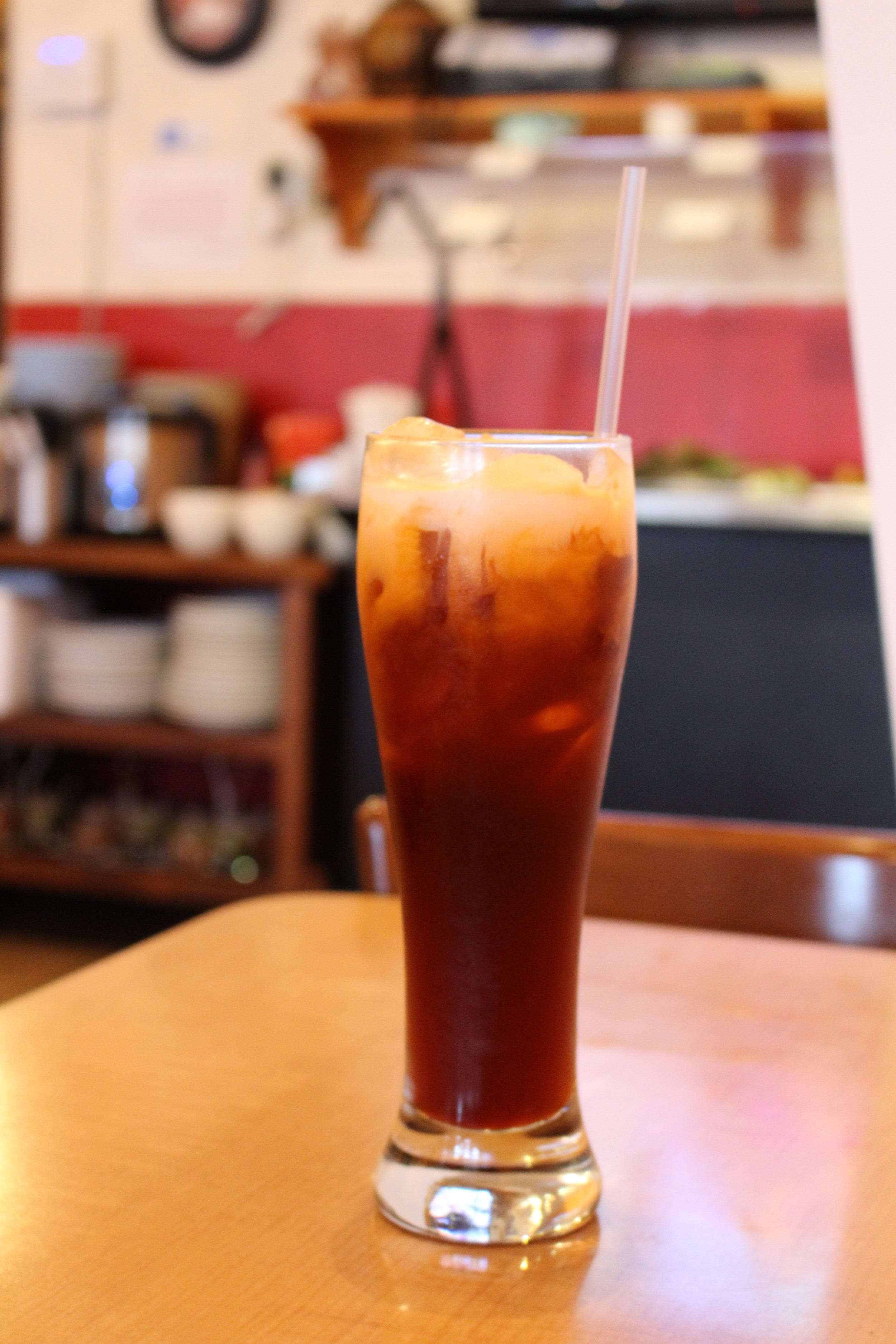 Thai Iced Tea