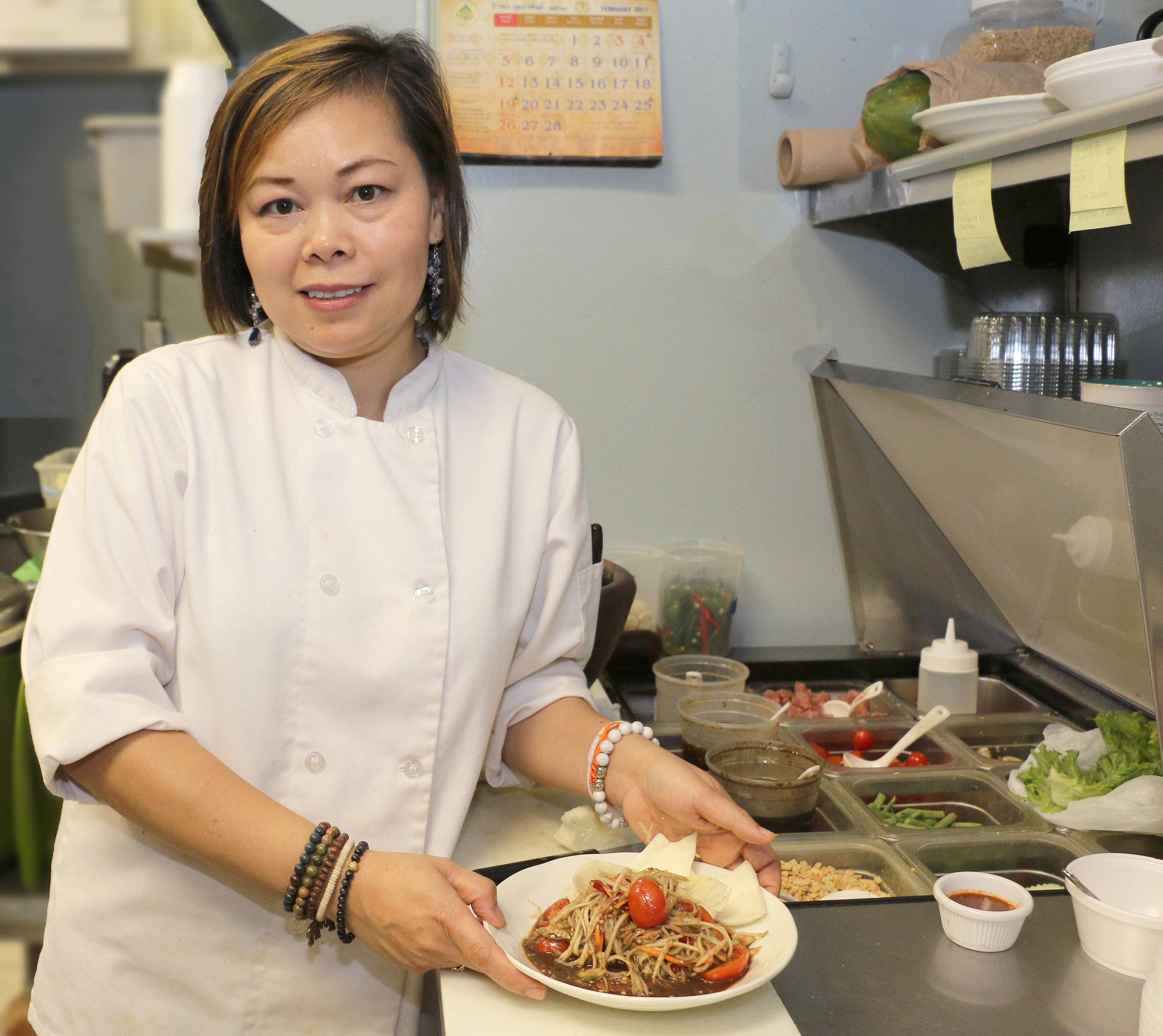 Chef Seng
