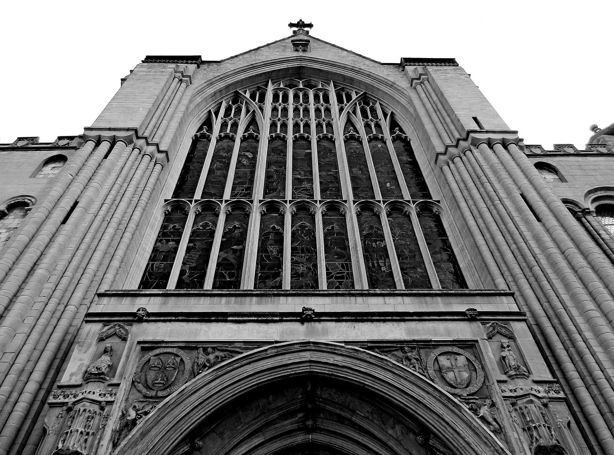Catedral de Norwich. / DAVE