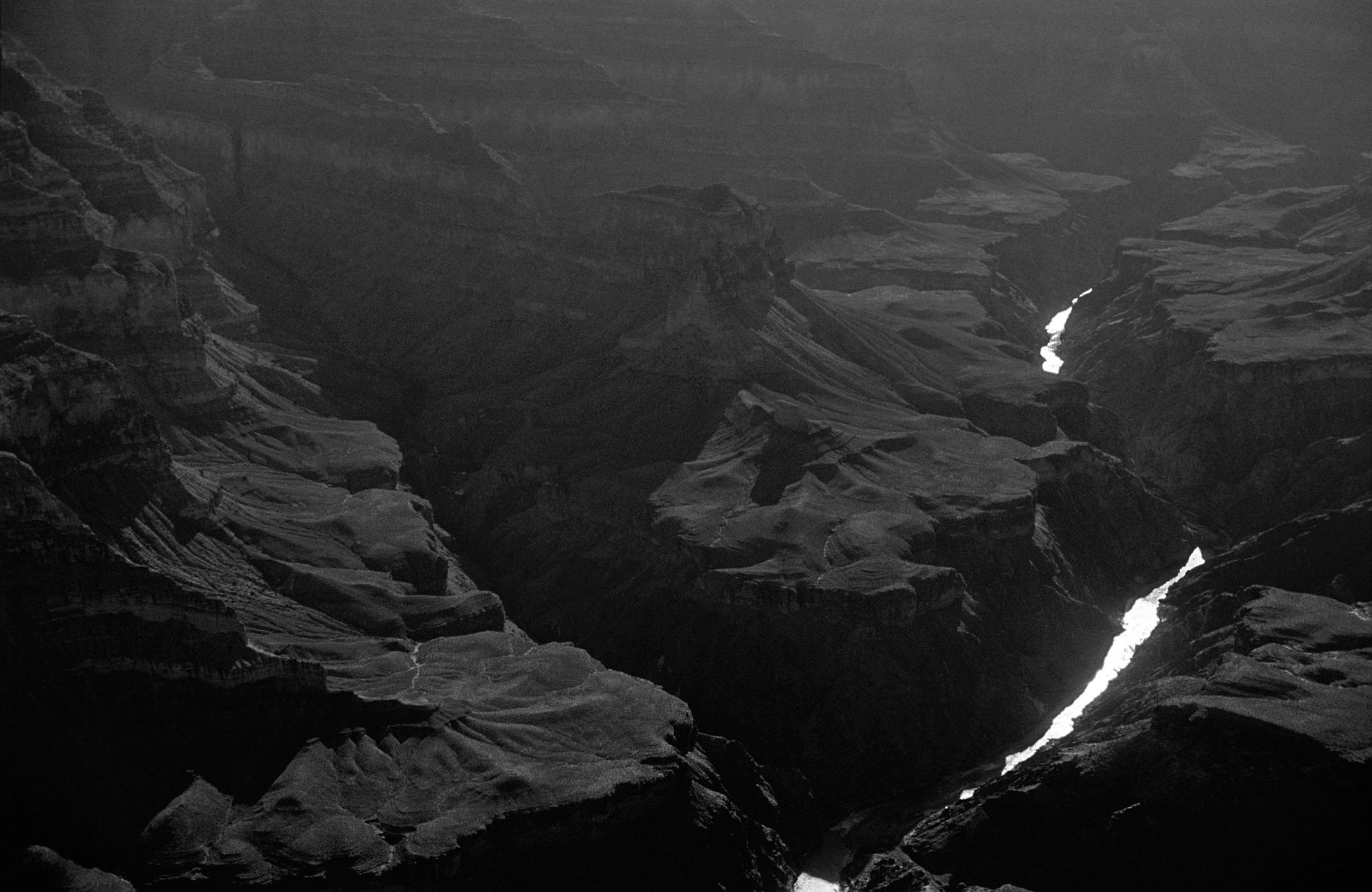 Grand Canyon 1991