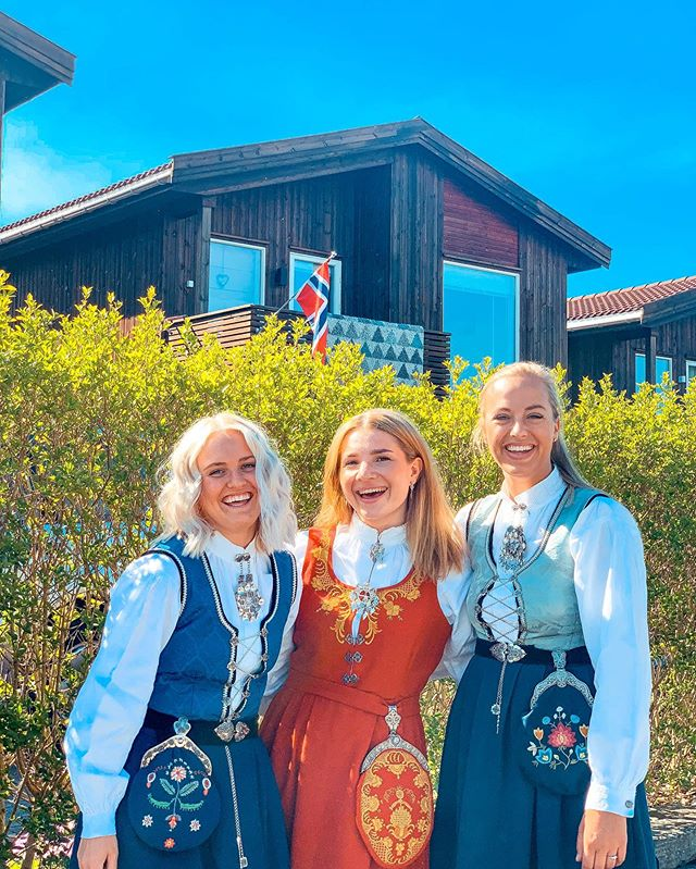 Happy Birthday Norway! 🇳🇴 #NationalDay