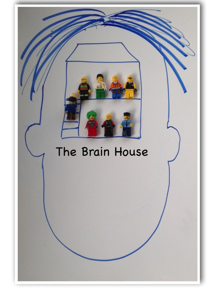 The Brain House