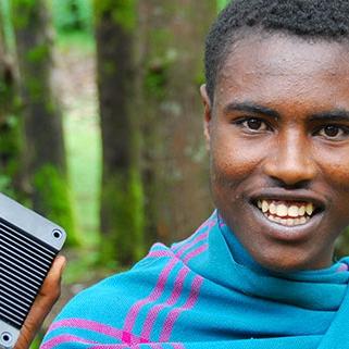 connect-ed, ethiopia
