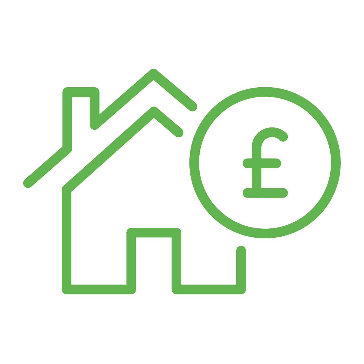 Valuation - You'll be introduced to your very own local Property Genius who'll be able to answer any questions you have and provide you with a valuation. It's the first step to getting to know you and your needs