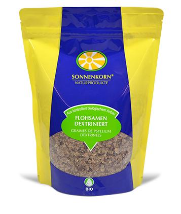Produit populaire: Sonnenkorn psyllium indien dextrinisé BIO, 120 g