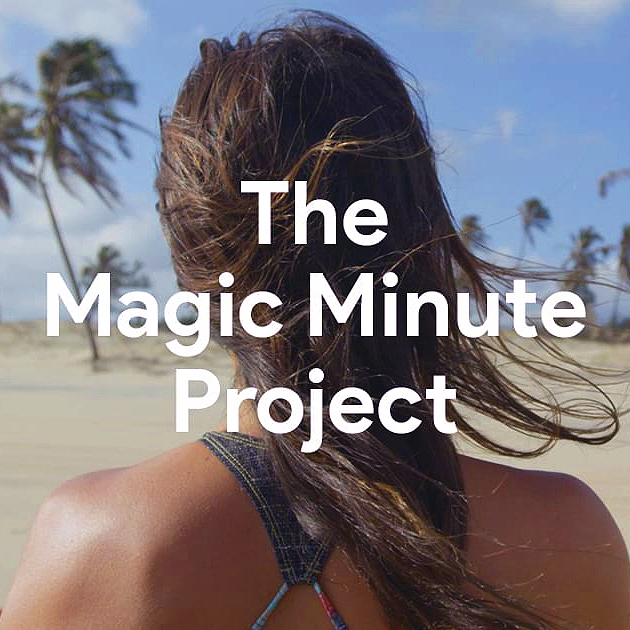 The Magic Minute Project