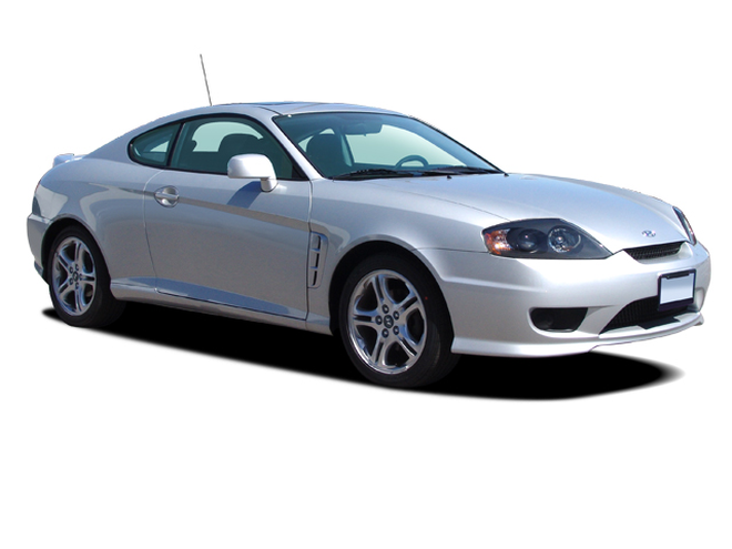 Sweet random google image search (I think Motor trend had this one) of a perfect first trackday car, the ubiquitous and delightful Tiburon