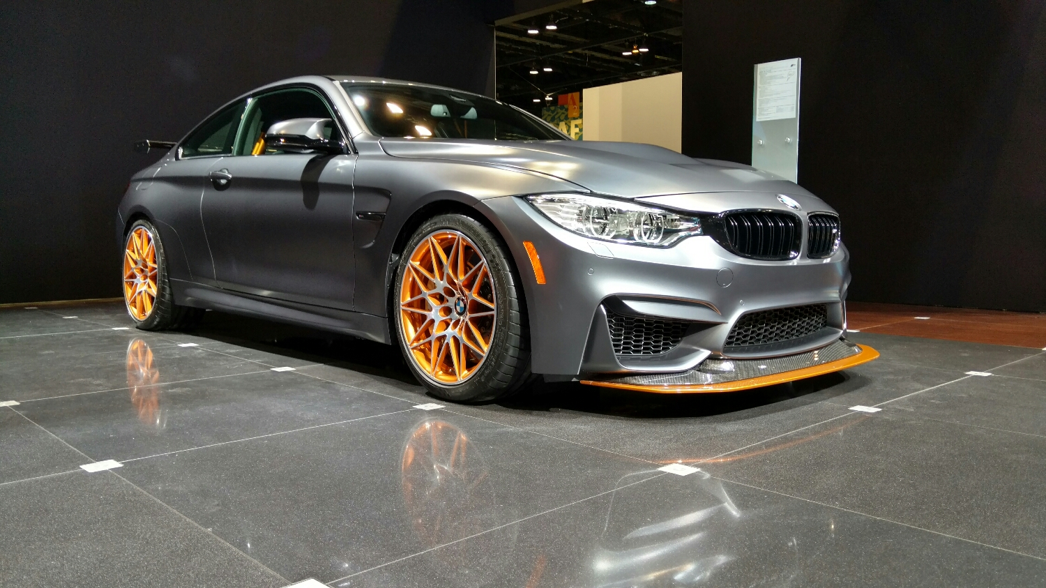 120k buys you a badass BMW track car . It also would buy you a big portion of the home I live in...but I'm glad this exists.