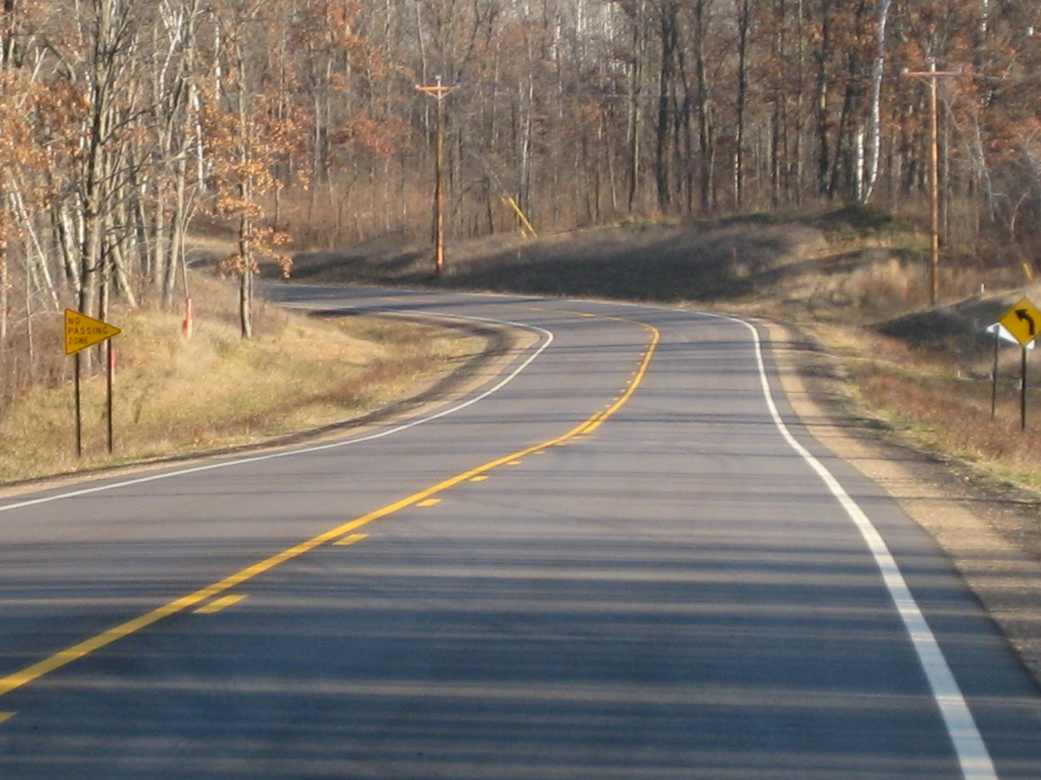 Roads & Streets