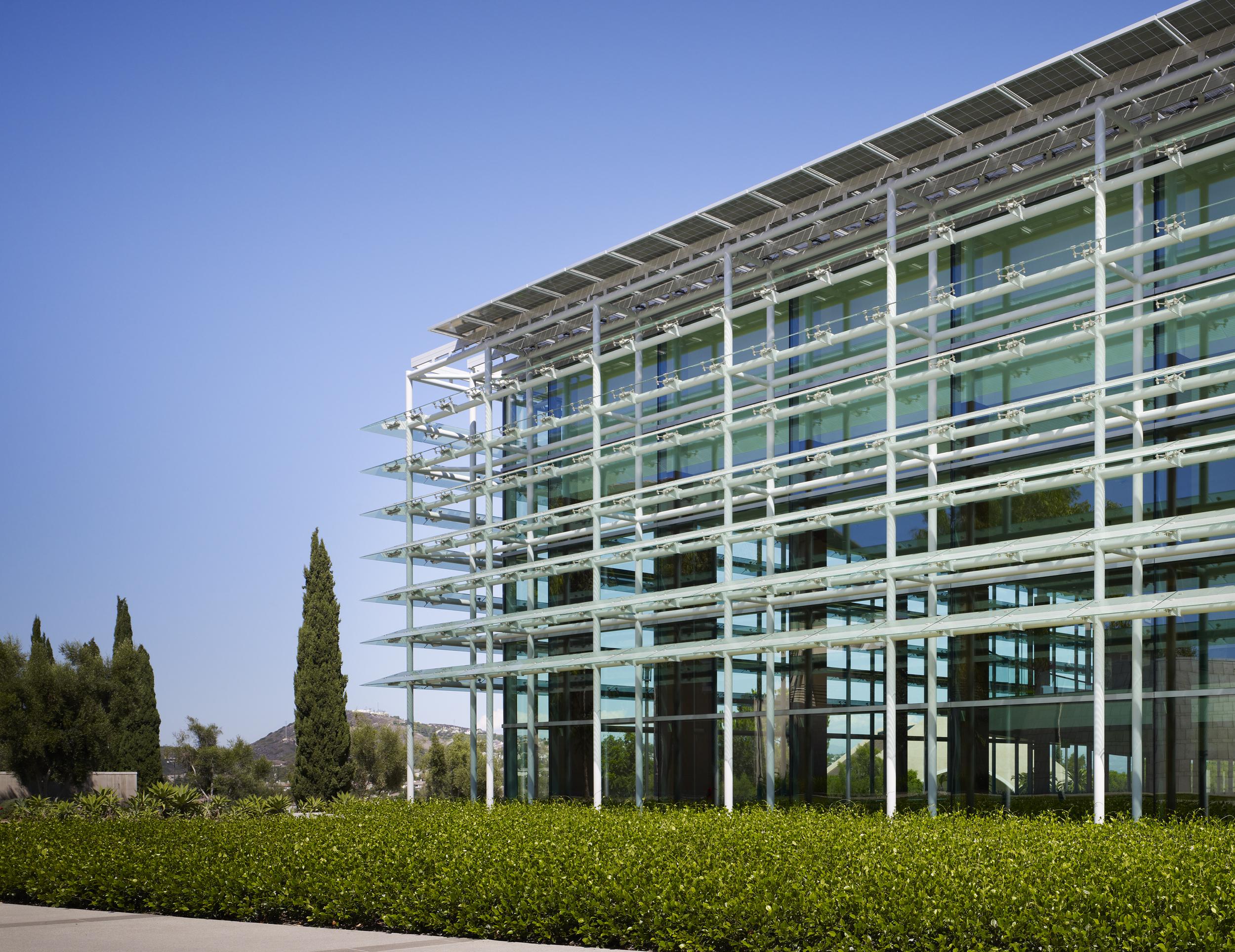 SOKA Performing Arts Center  ZGF Architects  Aliso Viejo, CA     Return to Projects