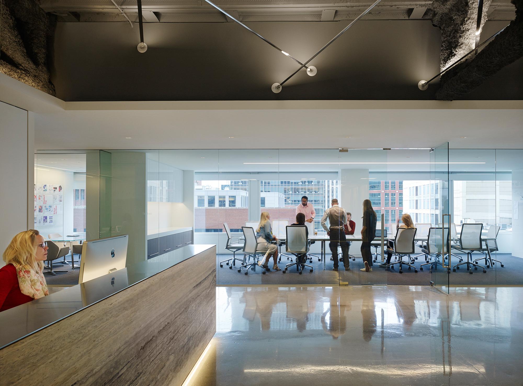 Pivot  Eastlake Studio  Chicago, IL     Return to Projects