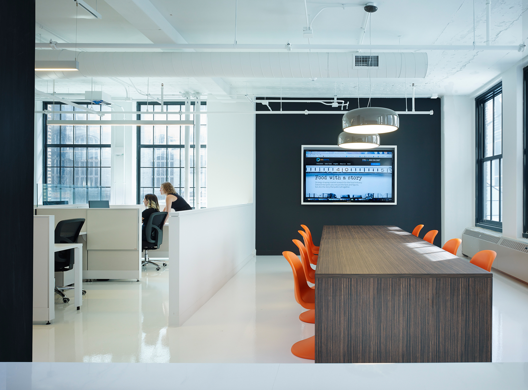 Datassential  bKL Architecture  Chicago, IL     Return to Projects