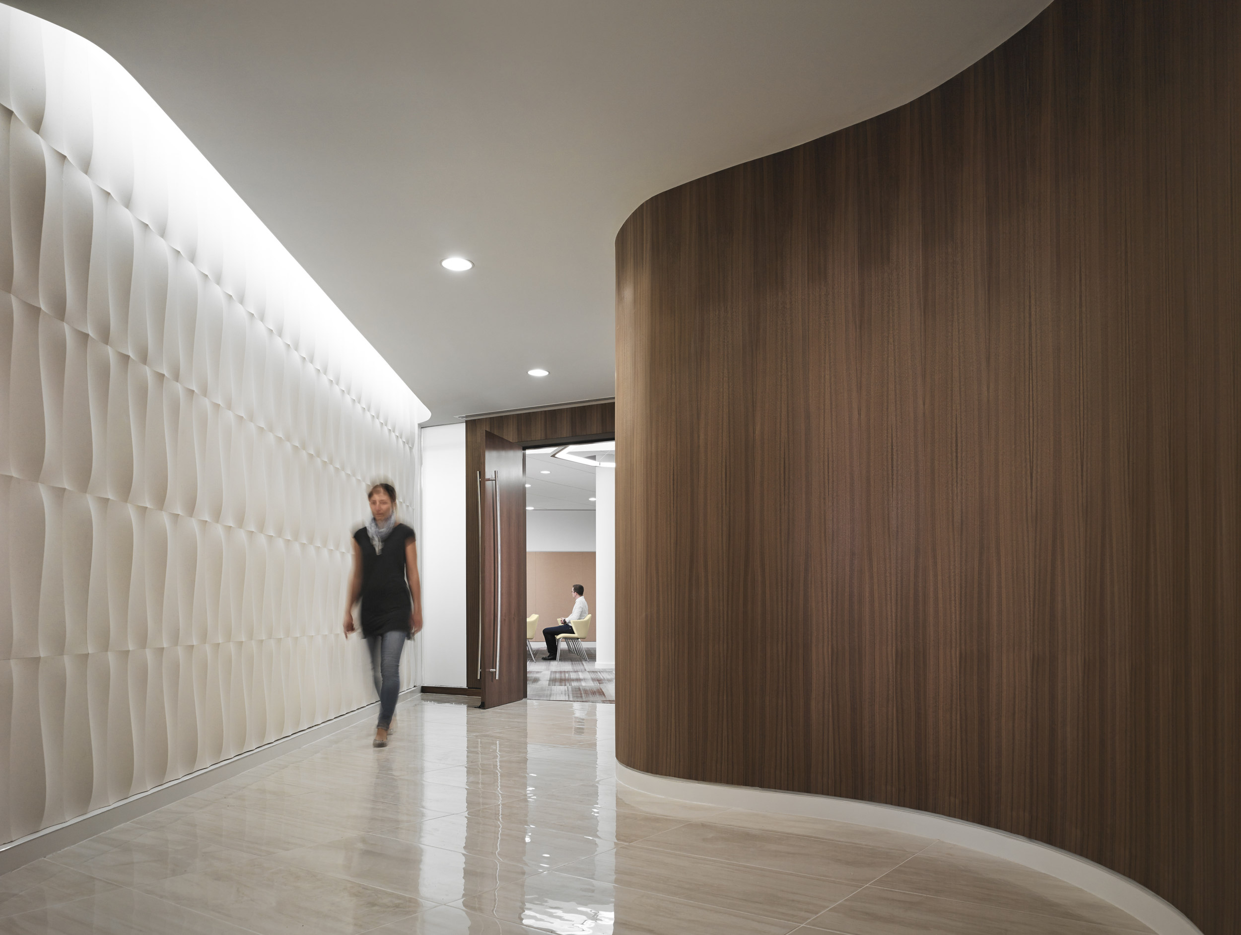 Mayo Clinic Chapel  Perkins+Will  Jacksonville, FL      Return to Projects