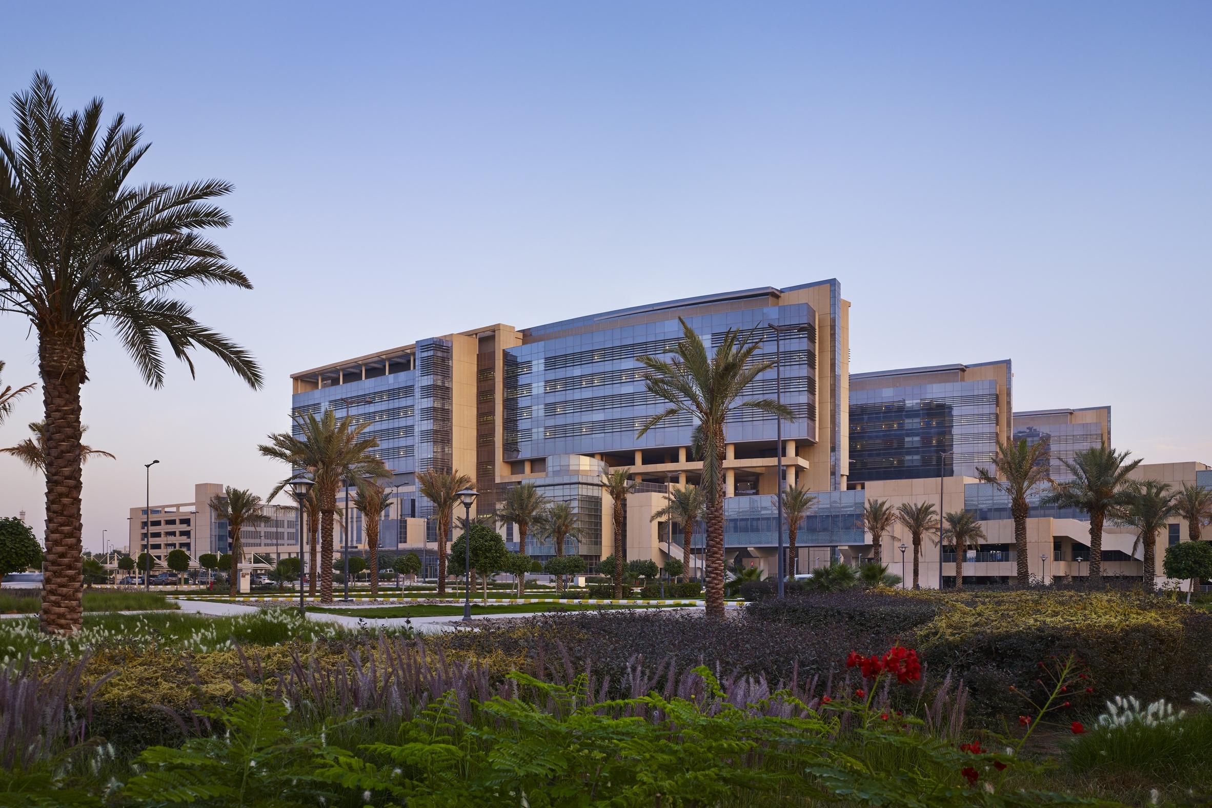 King Abdullah Specialist Children Hospital