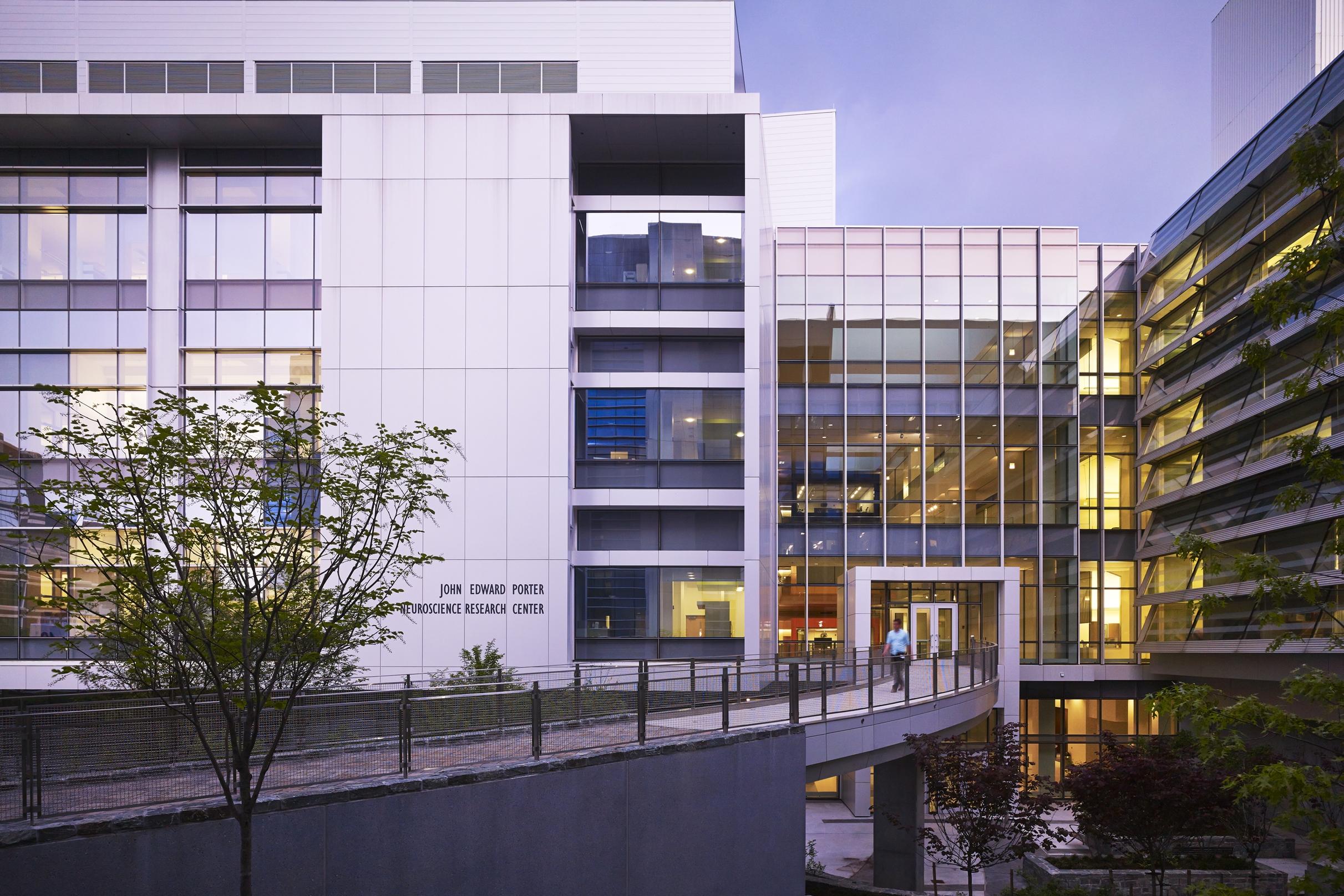 NIH Neuroscience Research Center