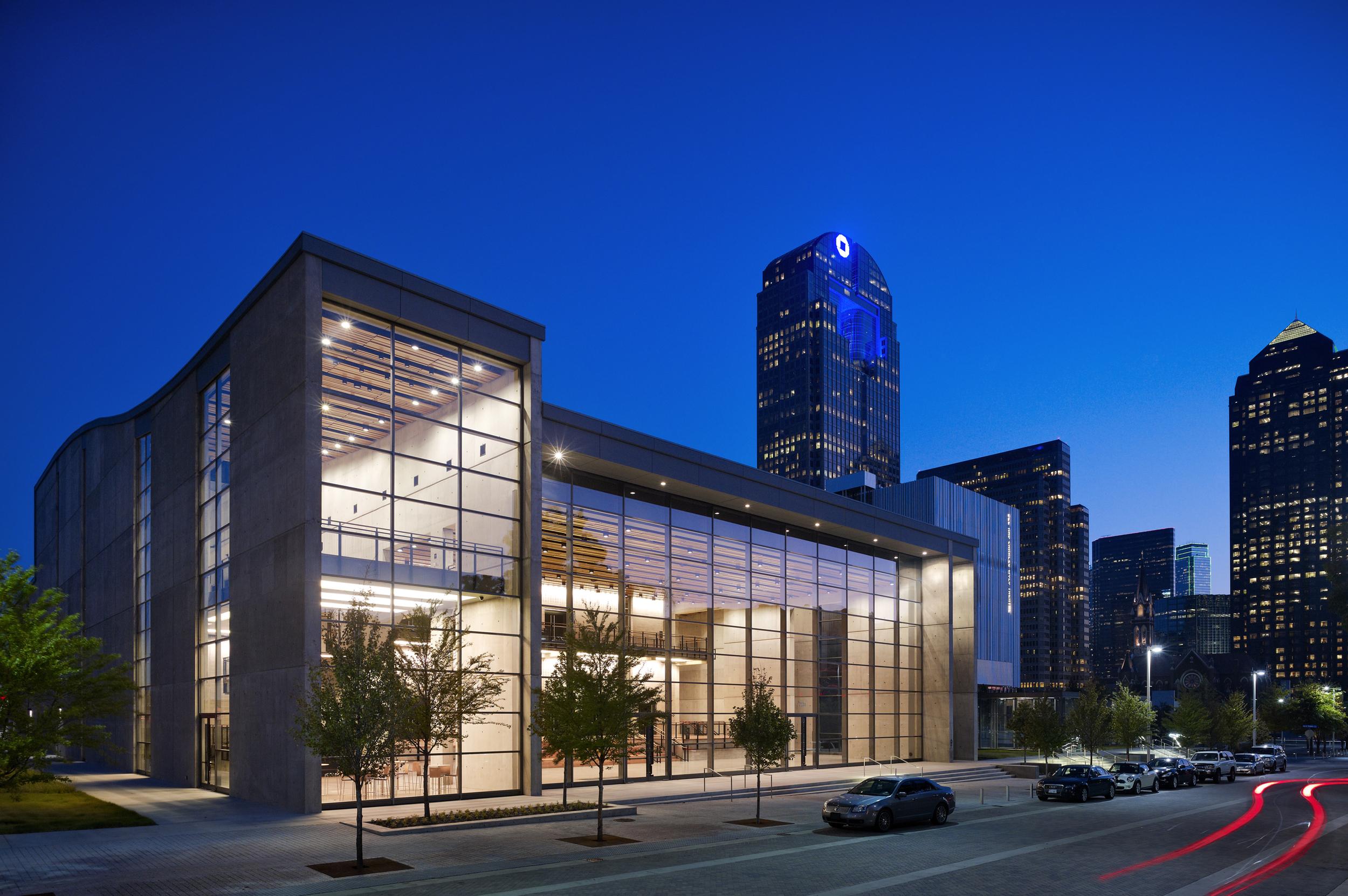 Dallas City Theater