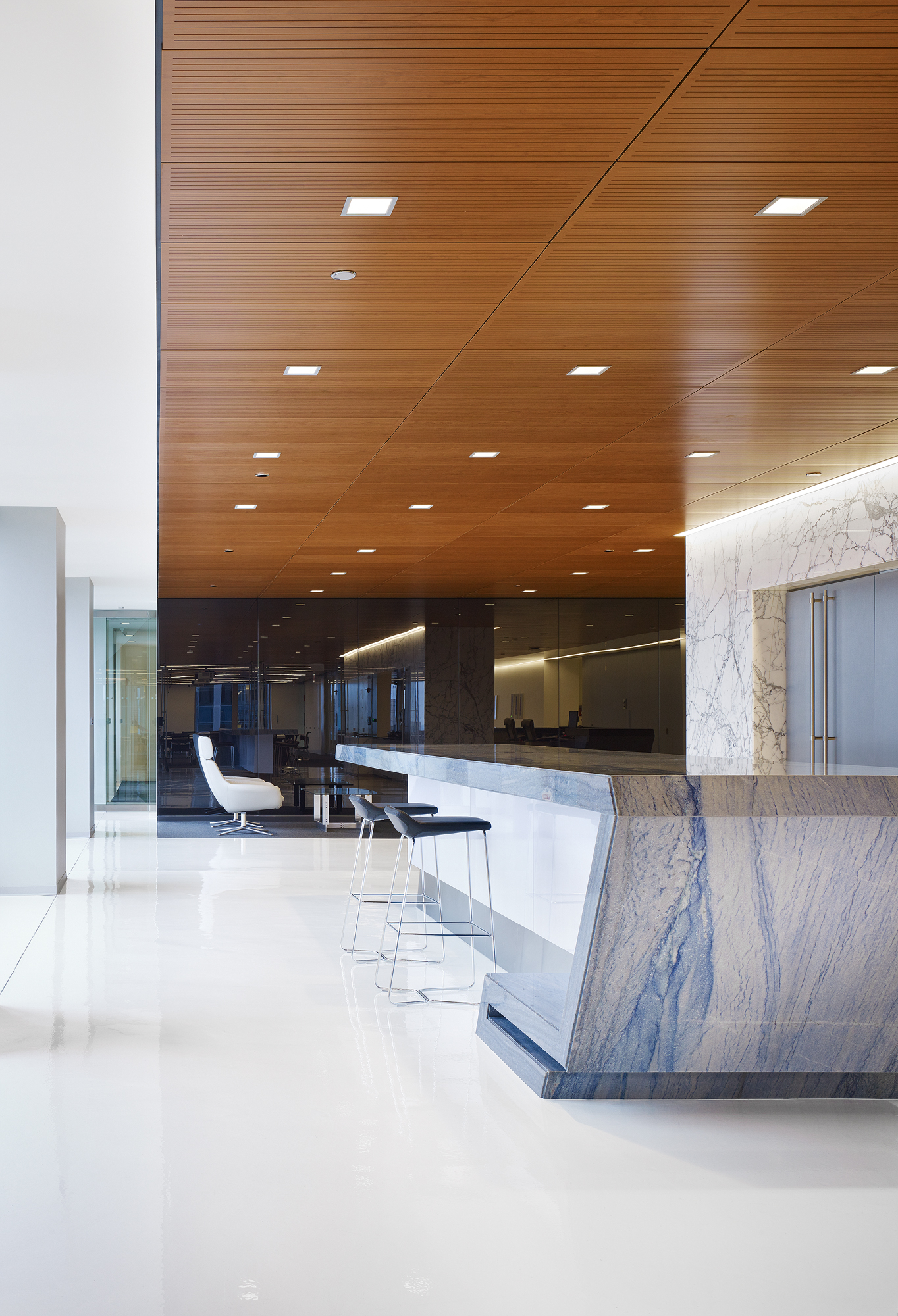 A. T. Kearney  Goettsch Partners  Chicago, IL     Return to Projects