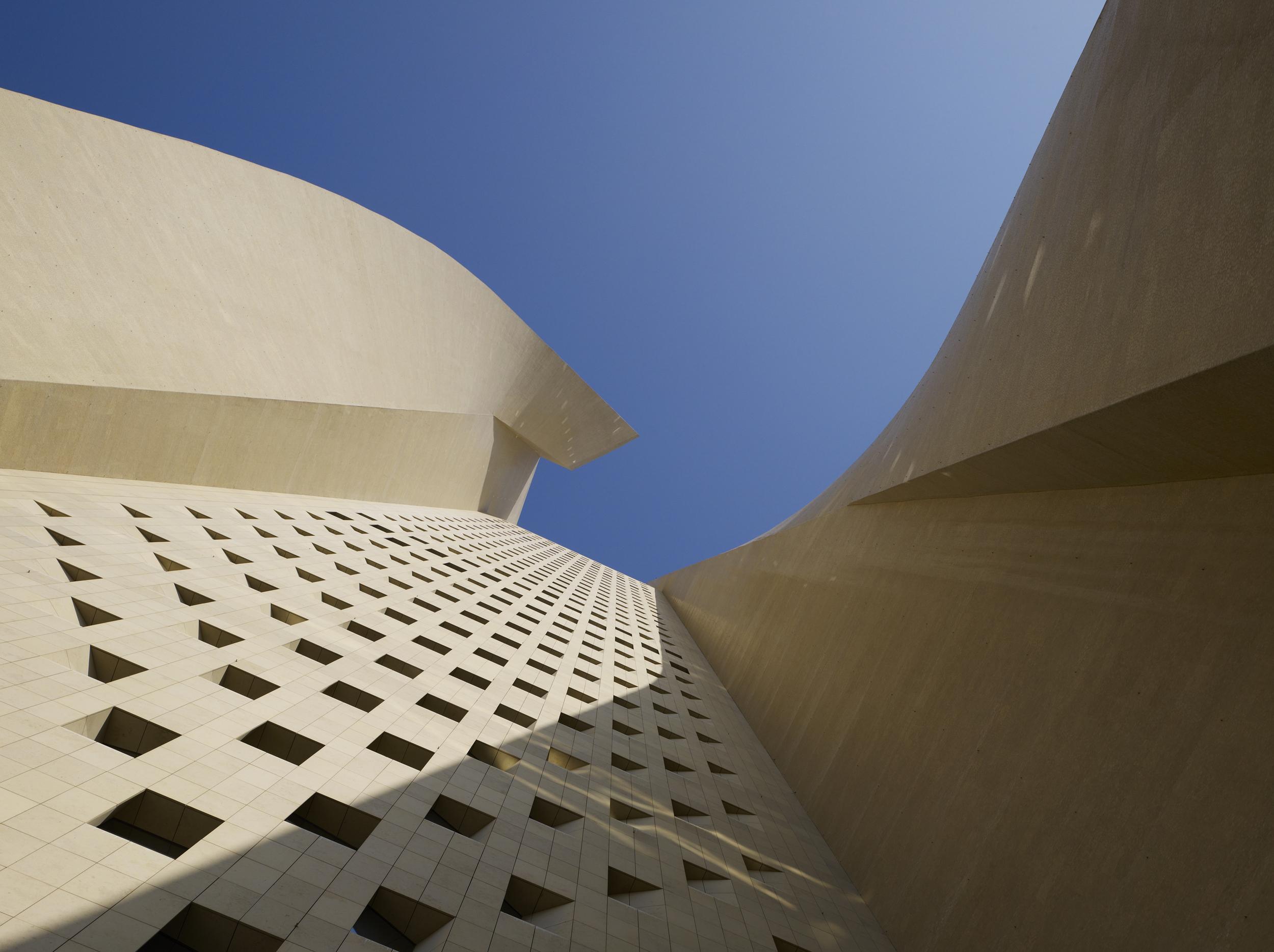 Al Hamra Tower  SOM  Kuwait     View Full Project