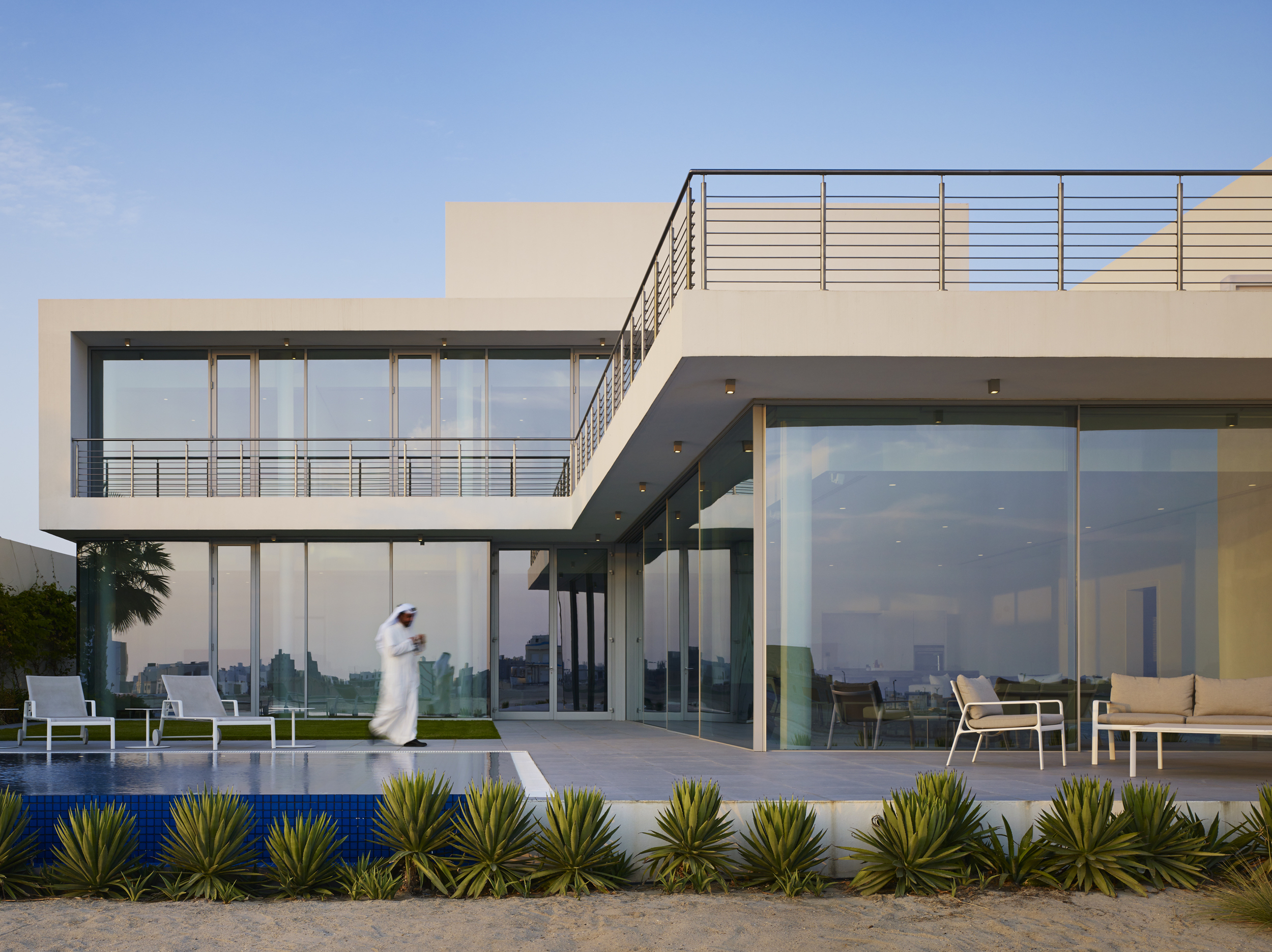 Private Villa  PACE  Kuwait