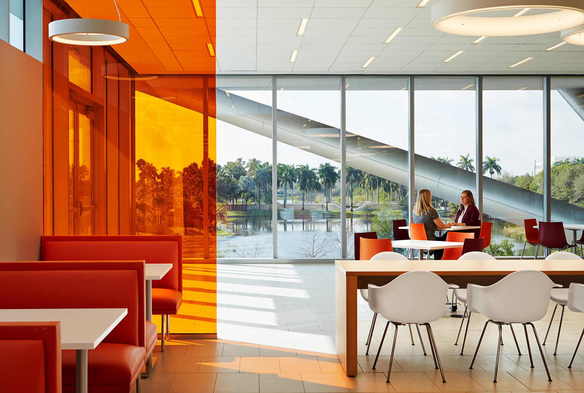 Corporate Headquarters  Perkins + Will  Florida     Return to Projects