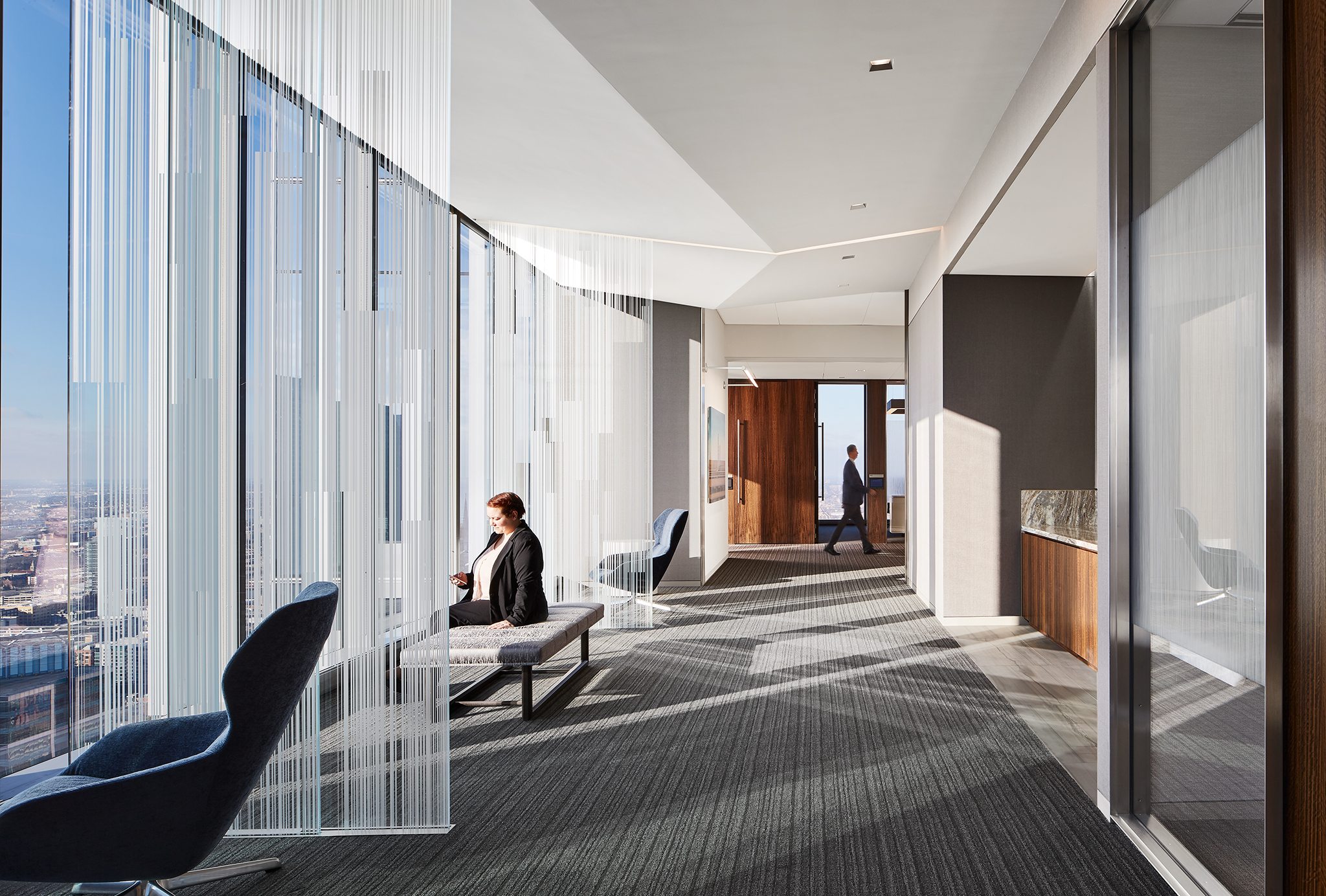 Private Office  IA  Chicago, IL     Return to Projects