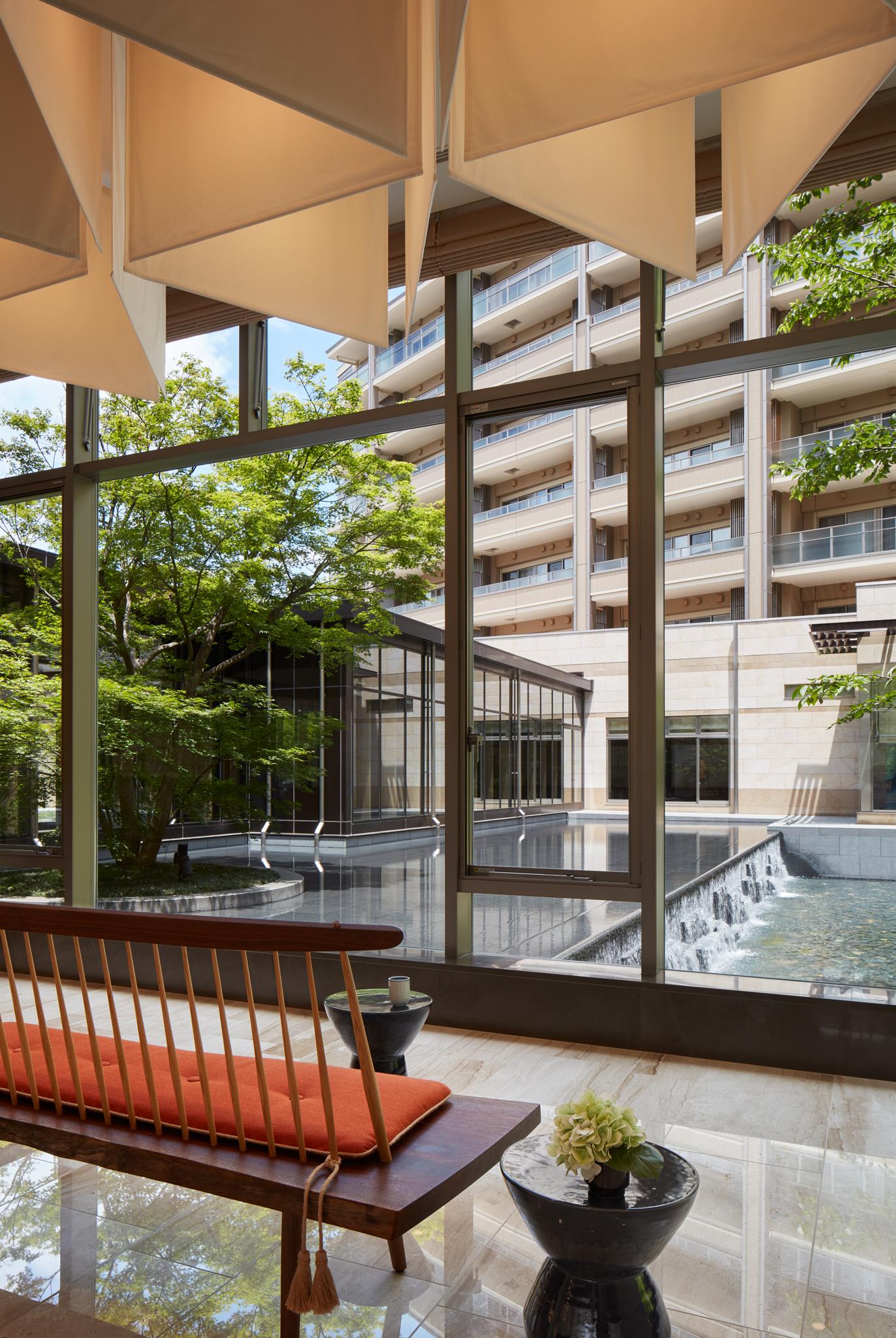 Sun City Interior  BAMO  Tachikawa, Japan     Return to Projects
