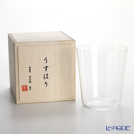 Usuhari Old Fashioned Cup L