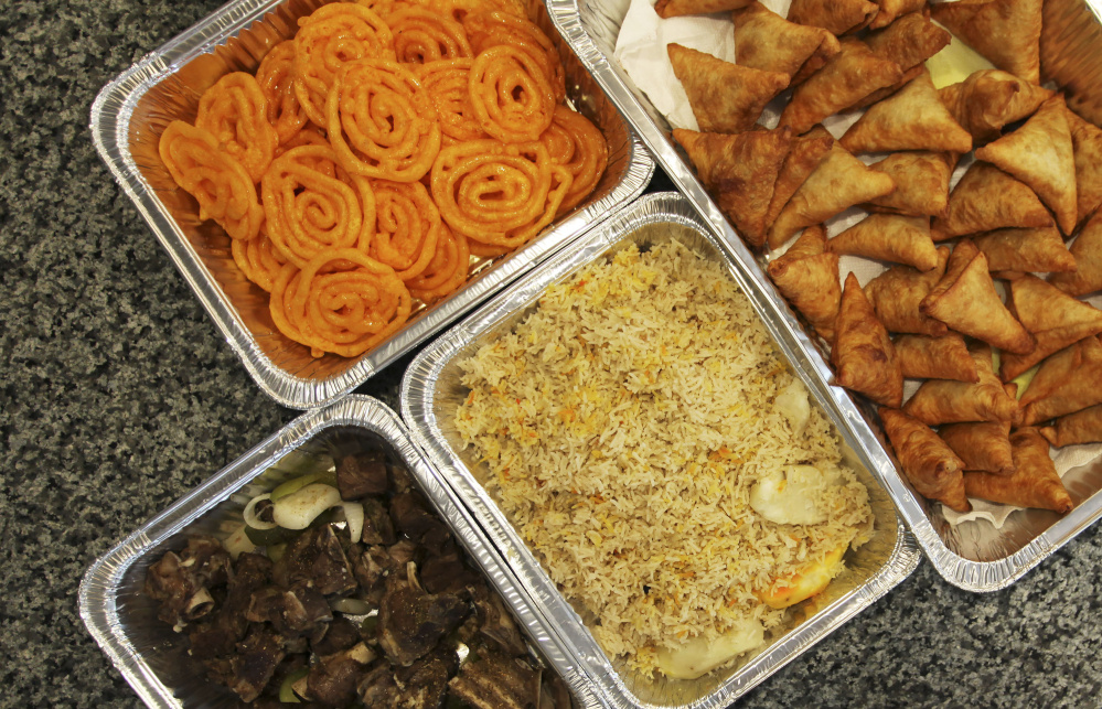 What's the Muslim World Eating at Iftar? | Ramadan Dishes