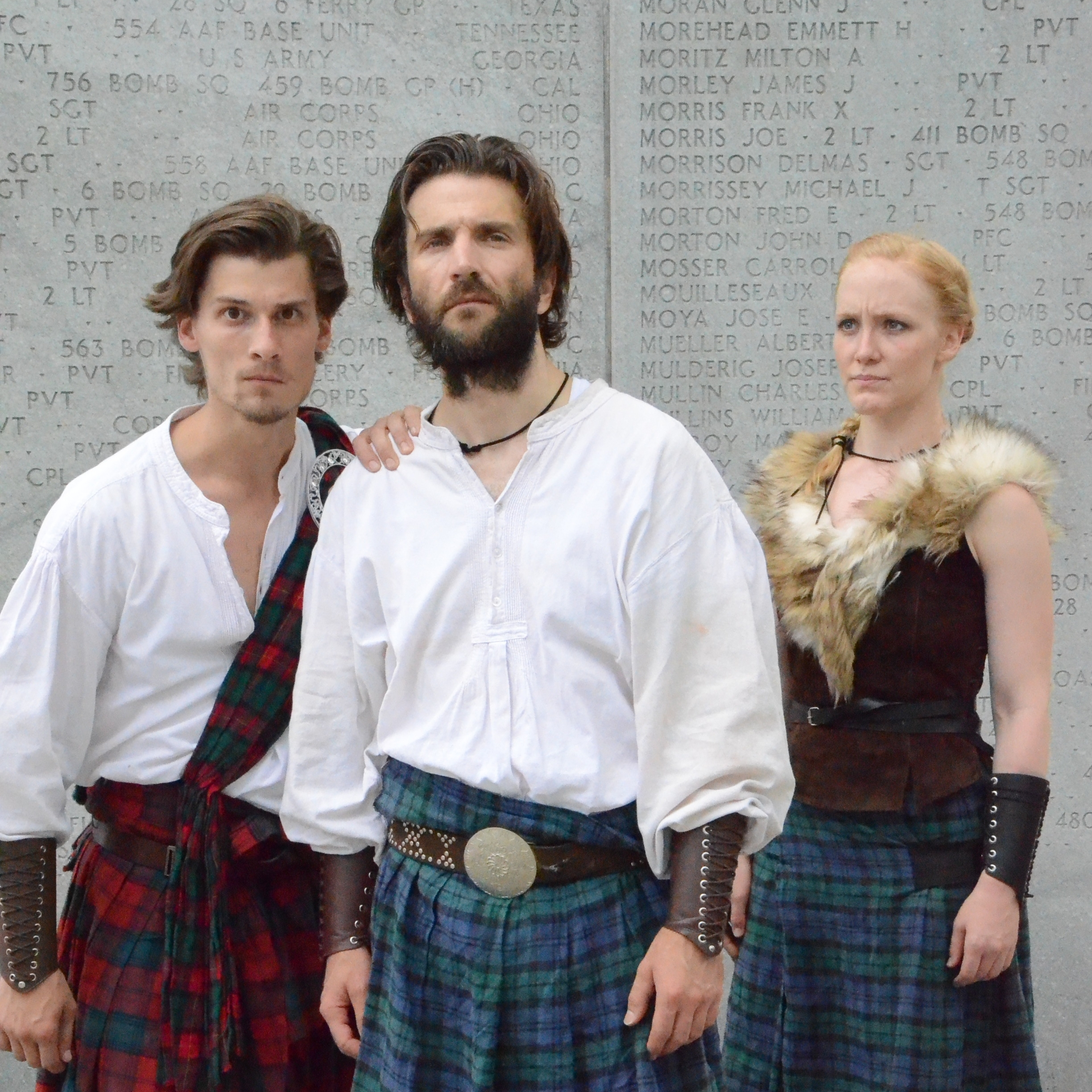 New York Classical Shakespeare in the park Macbeth