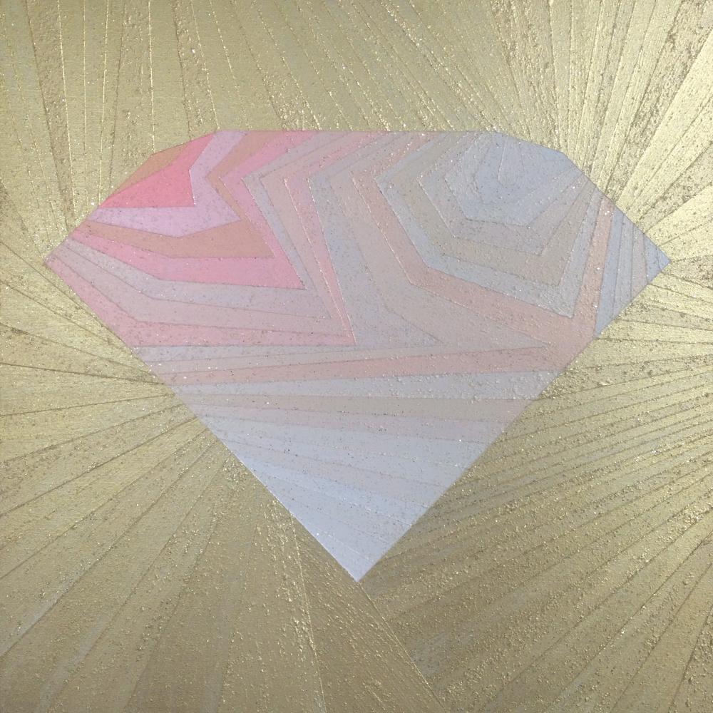 A Velvet Goldmine (Through a Rose Colored Lens)