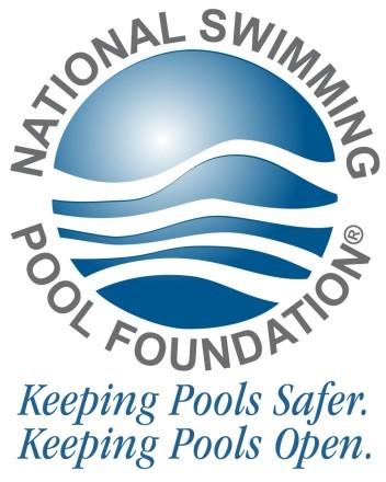 NSPF certified logo