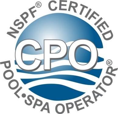 NSPF CPO certified logo