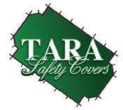 Tara MFG pool safety cover logo