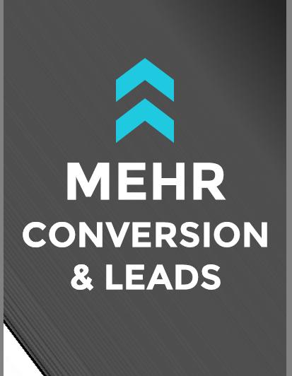 Video Marketing bringt mehr Conversion & Leads