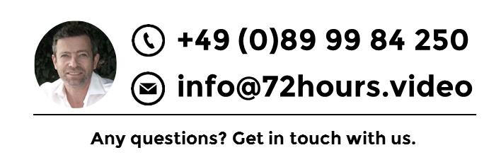hotline for Online Briefing